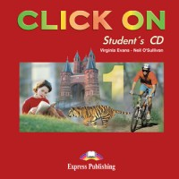 Click On 1 St. CD