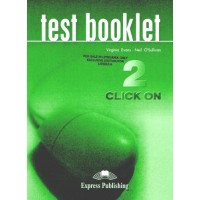 Click On 2 Test Booklet