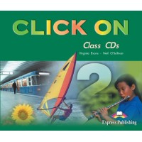 Click On 2 Cl. CDs