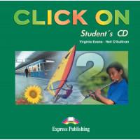 Click On 2 St. CD