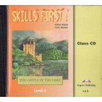 Skills First! The Castle by the Lake 2 Cl. CD
