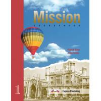 Mission 1 SB