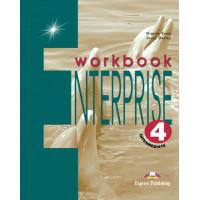 Enterprise 4 WB (pratybos)