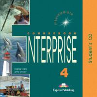 Enterprise 4 St. CD