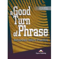 A Good Turn of Phrase Idioms SB