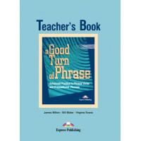 A Good Turn of Phrase Phrasal TB