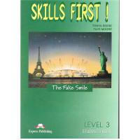 Skills First! The False Smile 3 SB