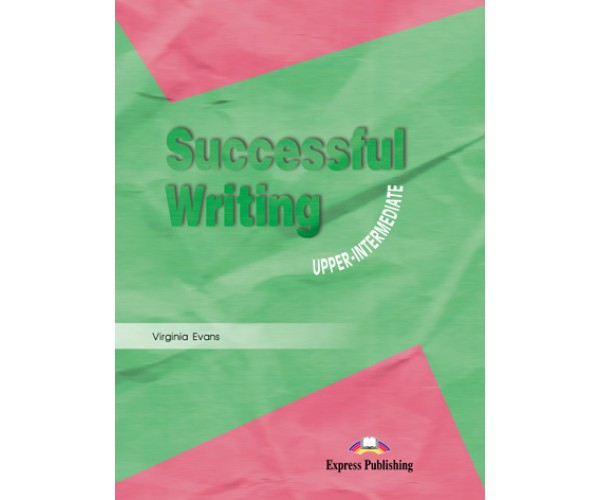 Successful Writing 2 Up-Int. SB