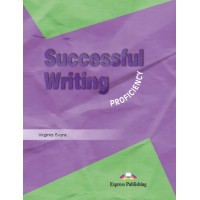 Successful Writing Prof. SB