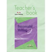 Successful Writing 3 Prof. TB