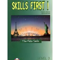 Skills First! The False Smile 3 SB + CD
