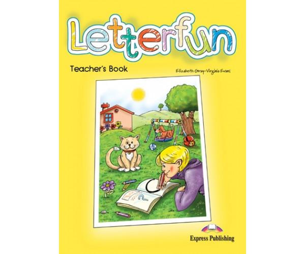 Letterfun TB