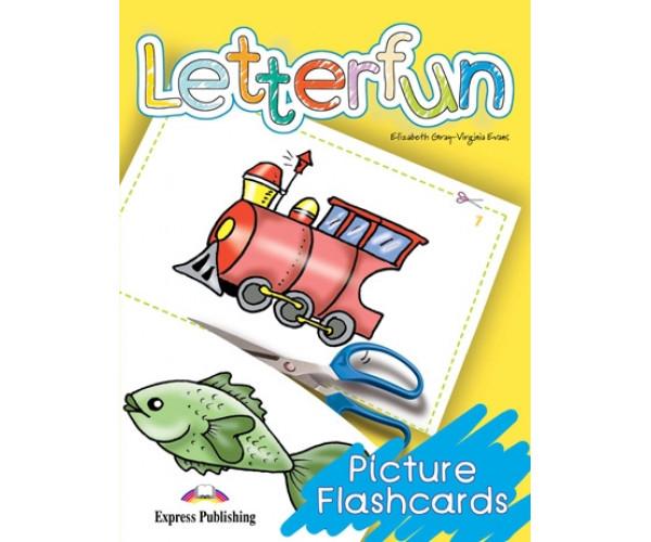 Letterfun FC