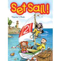Set Sail! 2 TB