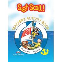 Set Sail! 2 TB WB