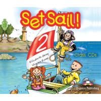 Set Sail! 2 Cl. CDs
