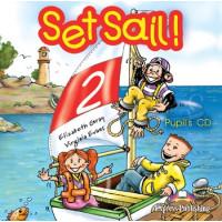 Set Sail! 2 St. CD