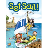 Set Sail! 1 SB