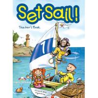 Set Sail! 1 TB