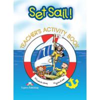 Set Sail! 1 TB WB