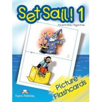 Set Sail! 1 FC