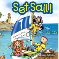 Set Sail! 1 Cl. CDs