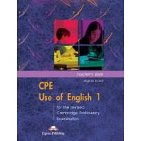 CPE Use of English 1 TB
