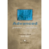 Advanced Grammar & Vocabulary TB
