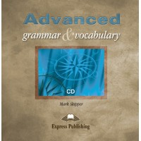Advanced Grammar & Vocabulary Cl. CD