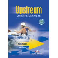 Upstream B2+ Up-Int. SB