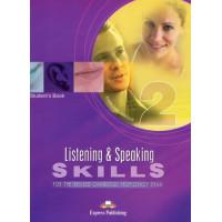 CPE Listening & Speaking Skills 2 SB
