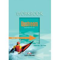 Upstream B2 Int. WB TB