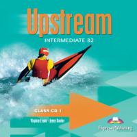 Upstream B2 Int. Cl. CDs