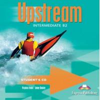 Upstream B2 Int St. CD