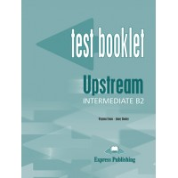Upstream B2 Int. Test Booklet