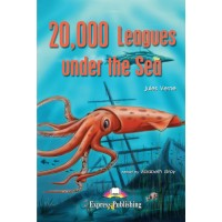 20.000 Leagues under the Sea SB