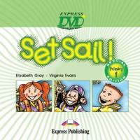 Set Sail! 1 DVD