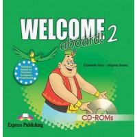 Welcome Aboard! 2 CD-ROM