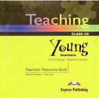 Teaching Young Learners Cl. CD