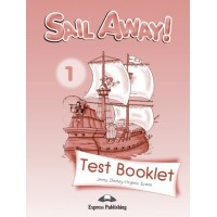 Sail Away! 1 Test Booklet