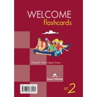 Welcome Aboard! 2 FC Set 2