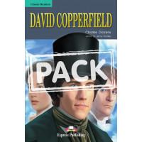 David Copperfield SB + CD