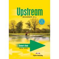 Upstream A1+ Beginner SB