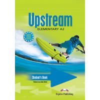 Upstream A2 Elem. SB
