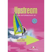 Upstream B1 Pre-Int. SB