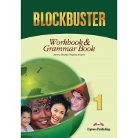 Blockbuster 1 WB & Grammar