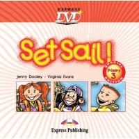 Set Sail! 3 DVD