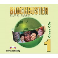Blockbuster 1 Cl. CDs