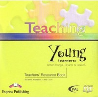 Teaching Young Learners DVD