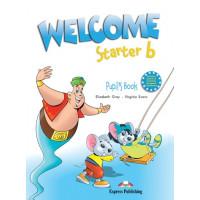 Welcome Starter b SB